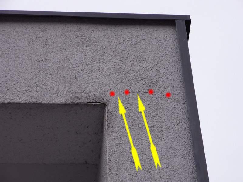 Zustandsaufnahme, Zustand, Immobiliencheck-Hausinspektion Bauabnahme Bausachverständige Gutachter Kauf Immobilie Wandriss Ablauf Schäden