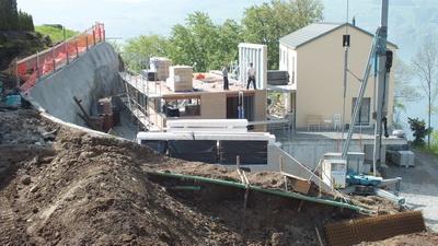 Bauüberwachung Bauüberwacher, Baubetreuer Bauberatung vor Hausbau Bauabschnittsbegutachtung.Bauabschnittsbegleitung