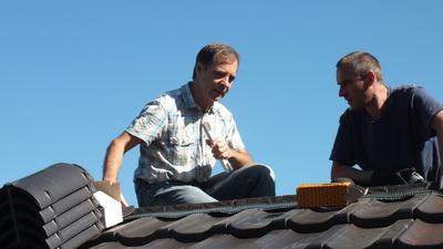 Baubetreuer Hausbau Bauabschnittsbegutachtung.Bauabschnittsbegleitung, Bauüberwachung Bauüberwacher