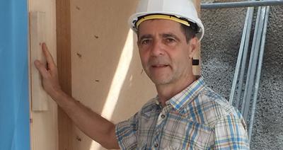 Bauexperte Bauschadensexperte Immobilienexperte Schätzung Hausscheck