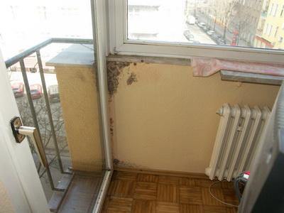 Gutachter Kosten Monatsmiete unbedeutend zum Schaden Bausachverständige