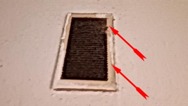 Schimmel Im Schlafzimmer Schimmelpilz Luftung Nicht Ausreichend
