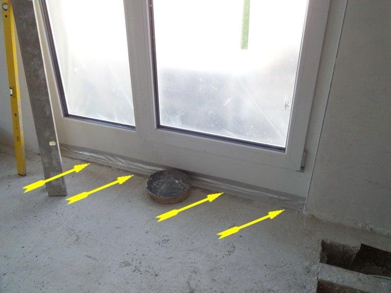 Baugutachter, Bausachverständiger,Gutachten, Kosten, Gutachter, Tausch-der-Fenster