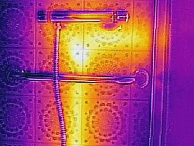 thermografie Wärmebilder