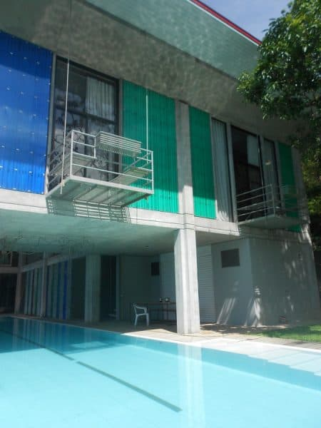 1 Guestroom from Pool