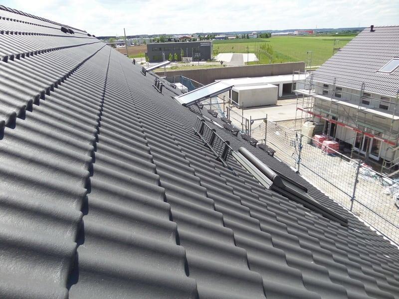 Baubetreuer Baubegleiter Kontrolle Dachflächen & Dachrinnen