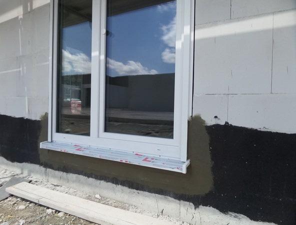 Baukontrolle Fassade & Fenstereinbau,