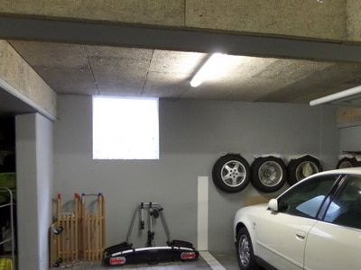 KfW Maßnahme gefördert Dämmung der Kellerdecke